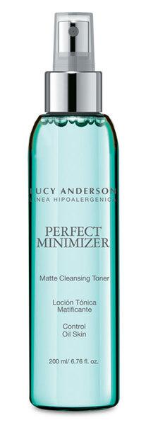 Matte Cleansing Toner